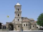 крепость в Ларнаке