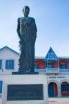 памятник Зенону Китийскому