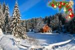 Увлекательные новогодние туры по Украине