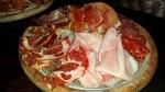 salami-platter в Галлиполи