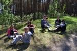 отдых в Теремке Северодвинска