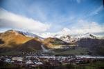 Советы туристам, отправляющимся в Казбеги