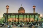 Тур в Иран: путешествие в восточную сказку