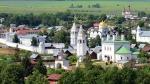 Суздаль – древний русский город-музей