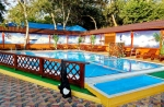 отели с частными пляжами