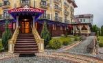 отель Золотая корона