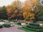 Нескучный парк