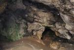 Змеиная пещера