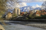 Терек и Аргун – реки Владикавказа