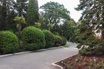 Фороссский парк