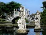 Бали – прекрасный остров Индонезии