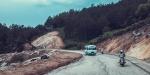 дорога в Далат
