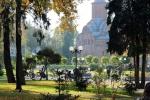 Путешествия по Украине и за границей
