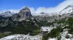 горная хижина Водник Хат