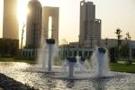 Al Shaheed Park, Phase II