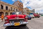 транспорт на Кубе