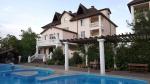 гостевые дома Крыма