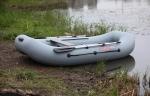 Критерии выбора лодки ПВХ