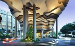 Parkroyal on Pickering Hotel in Singapur