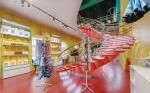 интерактивный музей, Санкт-Петербург