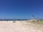 пляж Майами Баунти Оленевка