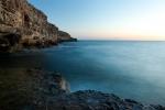 Черное море в Феодосии