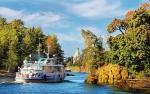 Валаамский регион – сокровище для любителей речных круизов