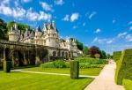 замок Юссе, Франция