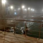 купальни на бальнеологическом курорте Термы