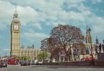 Оформление визы в Соединенное Королевство