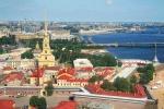 В Санкт-Петербург хочется возвращаться снова и снова