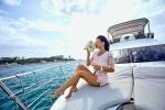 Лучшие впечатления – это прогулка на яхте