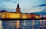 Музей антропологии и этнографии им. Петра Великого