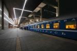 поезд Минск-Москва