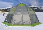 зимняя палатка-зонт